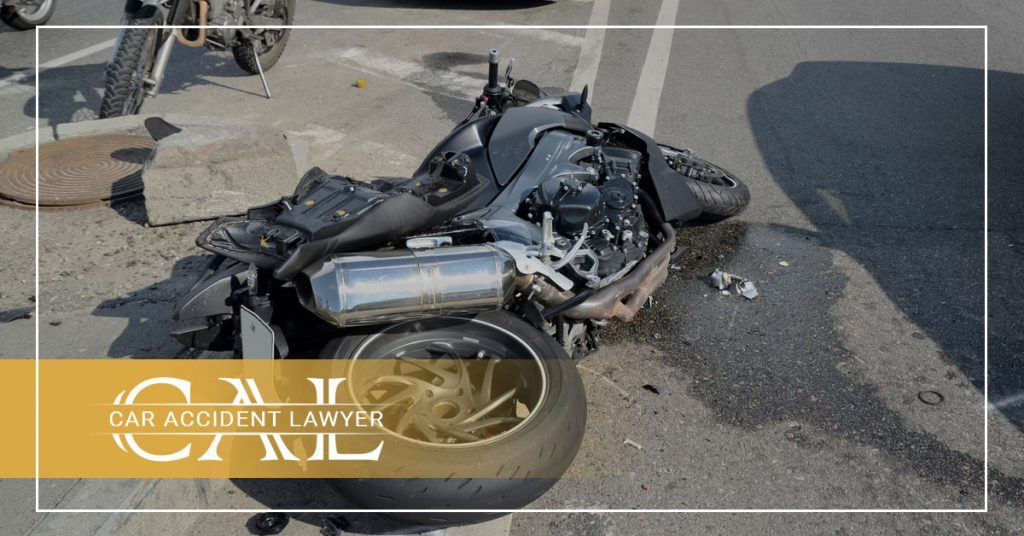 8 Steps to Take Immediately After a Motorcycle Accident