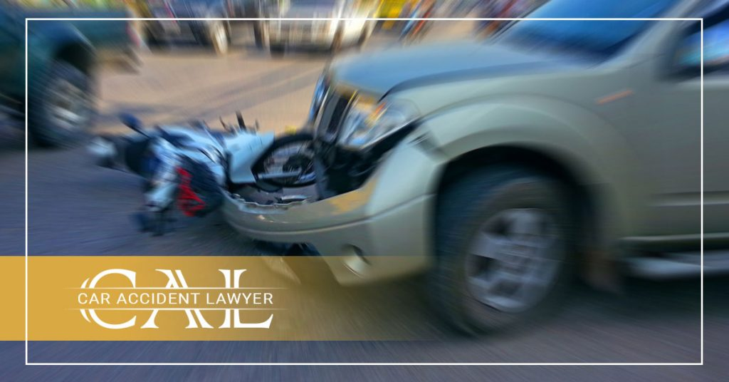 Why You Should Hire a Car Accident Attorney After a Crash