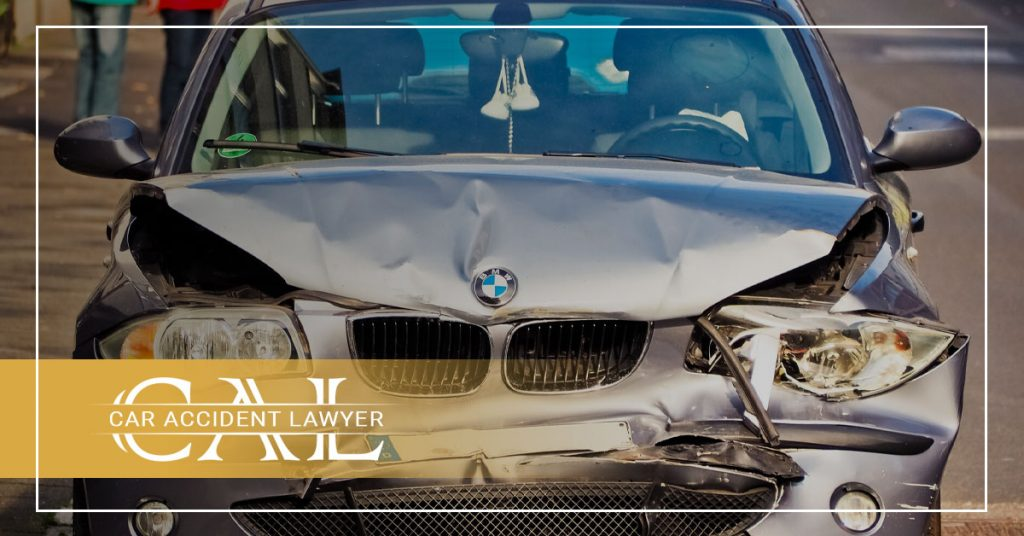 Car Accident Not Your Fault? Here's What Happens
