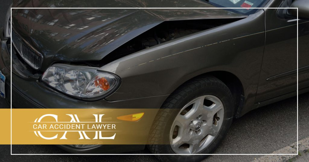 What Is a Fender Bender Car Accident and How Can You Avoid One?