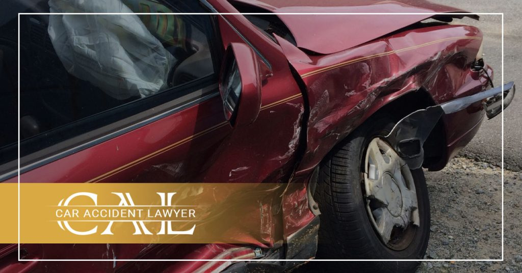 5 Tips for Preventing Sideswipe Collisions
