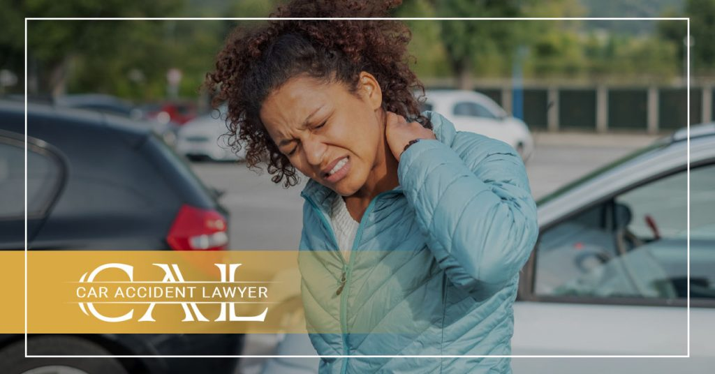 The Types of Minor Car Accident Injuries, Explained