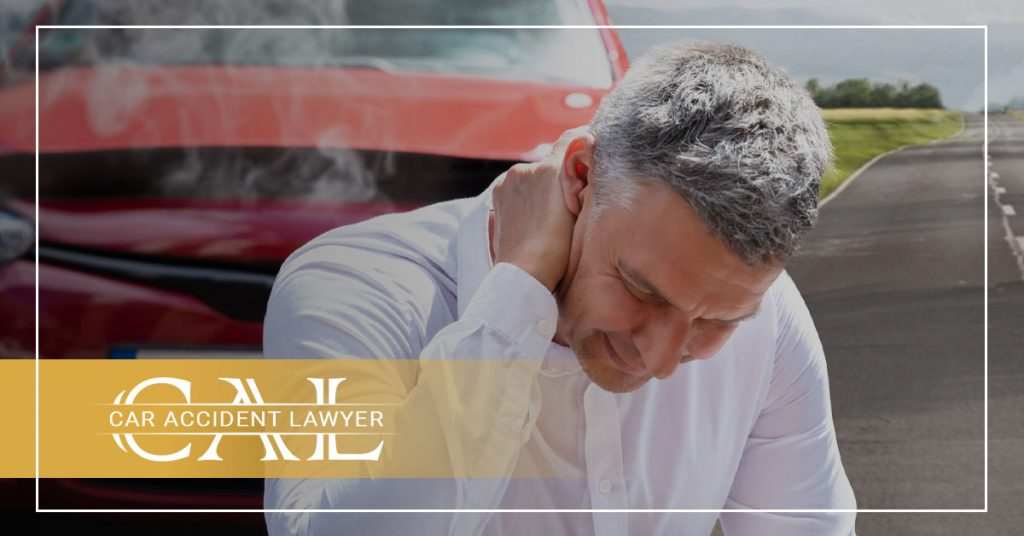 Neck and Back Injuries After an Accident