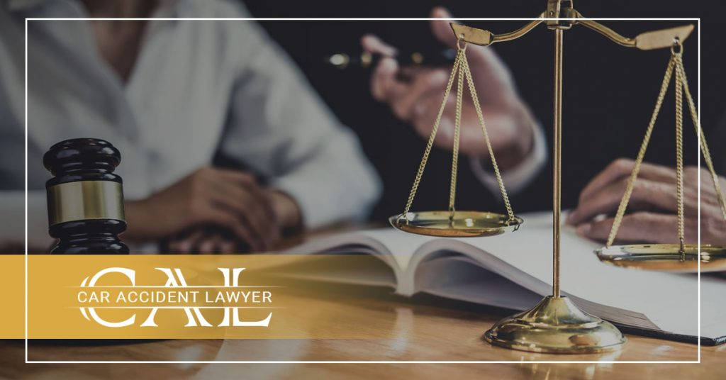 What Does a Car Injury Attorney Do?