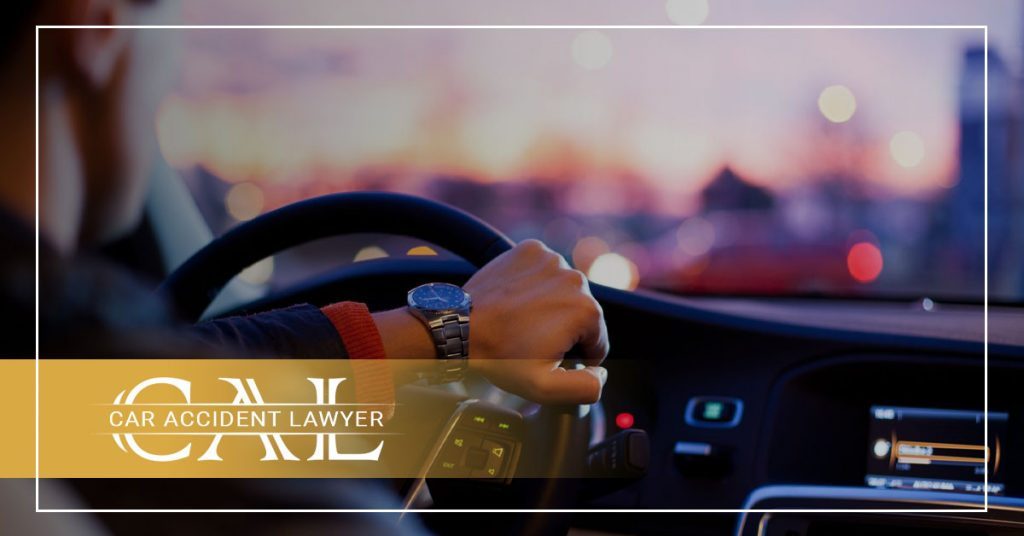 10 Top Driving Safety Tips for New Drivers